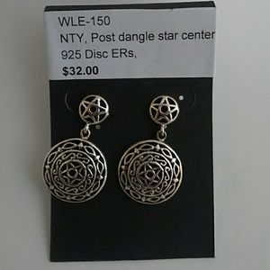 *****    925 earrings